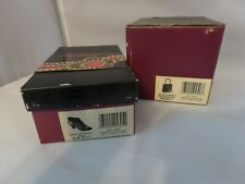 Just The Right Shoe Queen Of Hearts Boot #25325 & Matching Purse #25326 by Raine