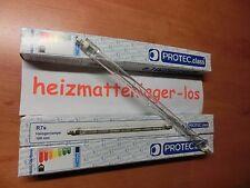 3 Stück. Halogenlampe, R7s 220 V, 1000W 189 mm, Qualität von Protec.class