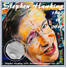 NEW 2019  Stephen Hawking CERTIFIED Brilliant Uncirculated 50p (COIN IN HAND)
