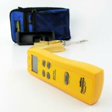Fieldpiece SDMN5 Dual-Port Manometer + Case And ASP2