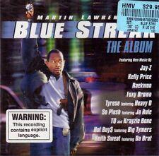 BLUE STREAK - THE ALBUM - Soundtrack - CD - 1999  F/S