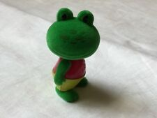LIL WOODZEEZ BOBBLEHEAD FIGURE FLIPFLOP FROG SERIES 4 NEW*
