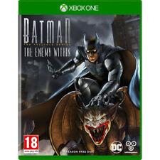 Jeux vidéo Batman pour Microsoft Xbox One Microsoft