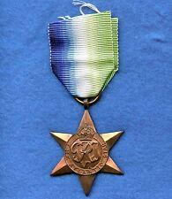 Canada WW2 Atlantic Star War Medal