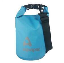 Aquapac Trailproof Waterproof 15 Litre Drybag - Cool Blue