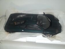 Paul's Model Art/Minichamps McLaren F1 Green 1/12 Mint & Boxed