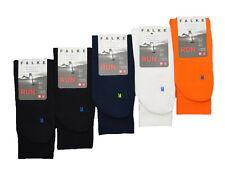Falke Run B Ware 5 Paar Socken SONDERPREIS Gr. 44 bis 45 Strümpfe günstig M63