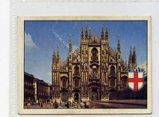 (Ga5473-100) Panini Europa 80 Sticker Card #28, MILANO 1980 G