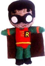 Batman Robin String Doll DC Comics Key Chain Keychain