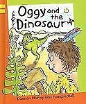 Oggy and the Dinosaur (Reading Corner: Grade 2)