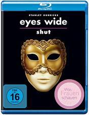 Eyes Wide Shut (1999) Stanley Kubrick | Tom Cruise | Blu-ray