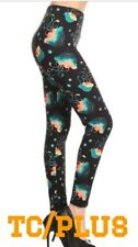 NEW Jellyfish Leggings TC PLUS 12-22