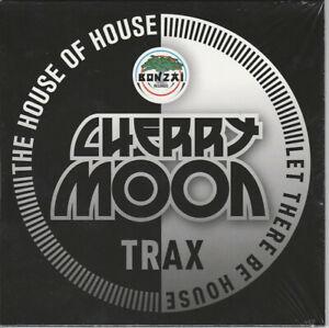 Cherry Moon Trax – The House Of House - Bonzai Classics - LIMITIERTES VINYL RAR