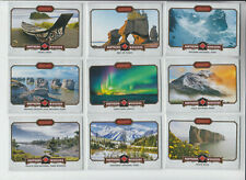 15/16 UD Champs Bay Of Fundy Northern Wonders card #NW-11