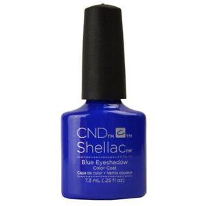 CND Shellac - Choose Your Color - A-Z - Top, Base Coat, DURAFORCE, XPRESS5