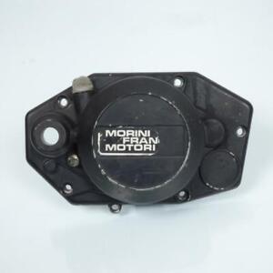 Carter embrayage origine Moto Morini 50 T4 FM-T4 G / Morini Franco Motori Occasi