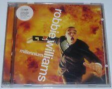 Robbie Williams: Millennium - (1998) CD Single / EP