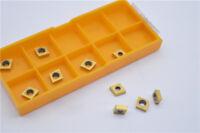 50pcs CCMT060204 US735 / CCMT21.51 insert for steel part