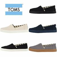 NEW TOMS MEN'S CLASSIC CUPSOLE - US SIZES
