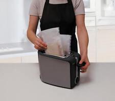2 x Tostapane Toast cartocci BORSA A SACCO SACCHETTO BAG BAGS GRILL BUSTINA bolsas tostatura