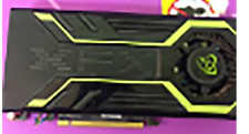XFX ATI Radeon HD 4850 (HD485XZDFC) 1GB DDR3 SDRAM PCI Express x16 Graphics adap