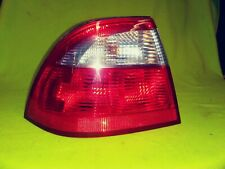 02 03 04 05 SAAB 95 DRIVER SIDE FENDER MOUNTED TAIL LIGHT