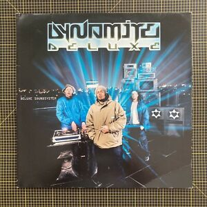 Dynamite Deluxe - Deluxe Soundsystem (Eimsbush) 2xLP, Album