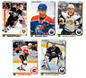 2010-11 Upper Deck Hockey 20th Anniversary Inserts Pick Cards from list
