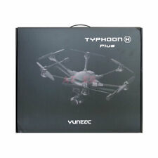 YUNEEC TYPHOON H+ (PLUS) Hexacopter with 4K Camera