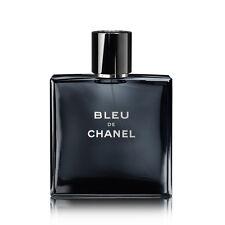 CHANEL MENS FRAGRANCE - BLEU DE CHANEL   EAU DE PARFUM - 3.40Z SPRAY NEW NO BOX