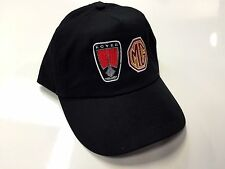 MG / ROVER / X PART BLACK SPORTS BASEBALL CAP