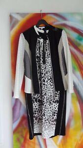 LESLIE (MONTE CARLO) ensemble robe et blouson pour 38.40