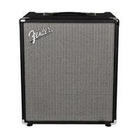 Fender Rumble 100 v3 - 1x12 100W Bass Guitar Combo Amplifier