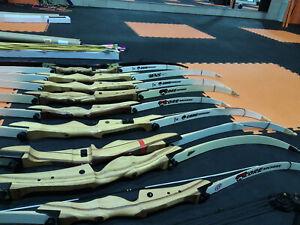 Archery Equipment Job Lot