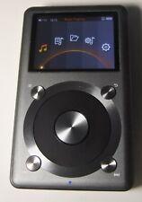 FiiO X3 II / X3K (2nd Gen) Lossless Portable Digital Audio Player & DAC