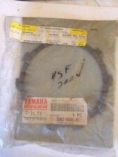 yamaha blaster clutch Friction plate 1HX-16331-00-00 YSF200 NOS