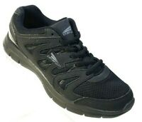 Catapult Womens Size 9 Running Walking Athletic Sneakers Shoes Black #Q3