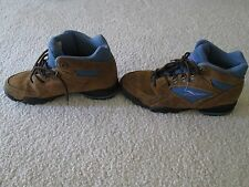 Vintage Reebok Boots Size 9.5 from the 90s 9 1/2 [ May be Cliffhanger ]