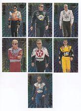 ^2002 High Gear SUNDAY SENSATION #SS6 Dale Jarrett BV$8!!