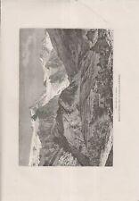 Glacier de la Grave.