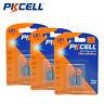 6pcs PKCELL LR1 N UM-5 AM5 E90 910A MN9100 1.5V Ultra Alkaline Battery