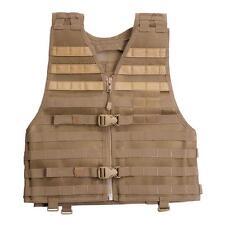 5.11 VTAC Tactical Vests - Size REG