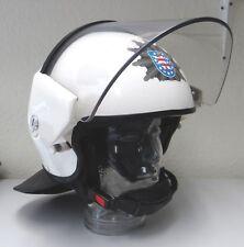 Polizeihelm Einsatzhelm Polizei Thüringen Gr. 57