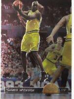 1993 Classic Rookie CHRIS WEBBER # DS40