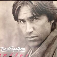 DAN FOGELBERG EXILES ALBUM Released 1987 Vinyl/Record  Collection US pressed