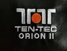 Ten Tec Orion II Logo Version Ham Radio Amateur Radio Dust Cover