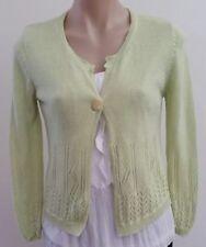 Cotton Blend Work Regular Size Jumpers & Cardigans for Women