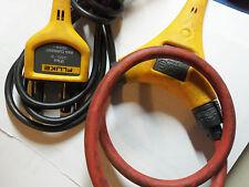 Fluke I2500 18 Iflex Flexible Current Probe 18