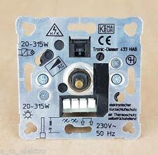 Dimmer für elektronische Trafos passend für Berker Peha Gira Jung 433HAB