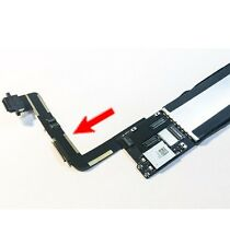 Apple iPad Air Logicboard LIGHTNING DOCK CHARGE CABLE Replacement Repair Service